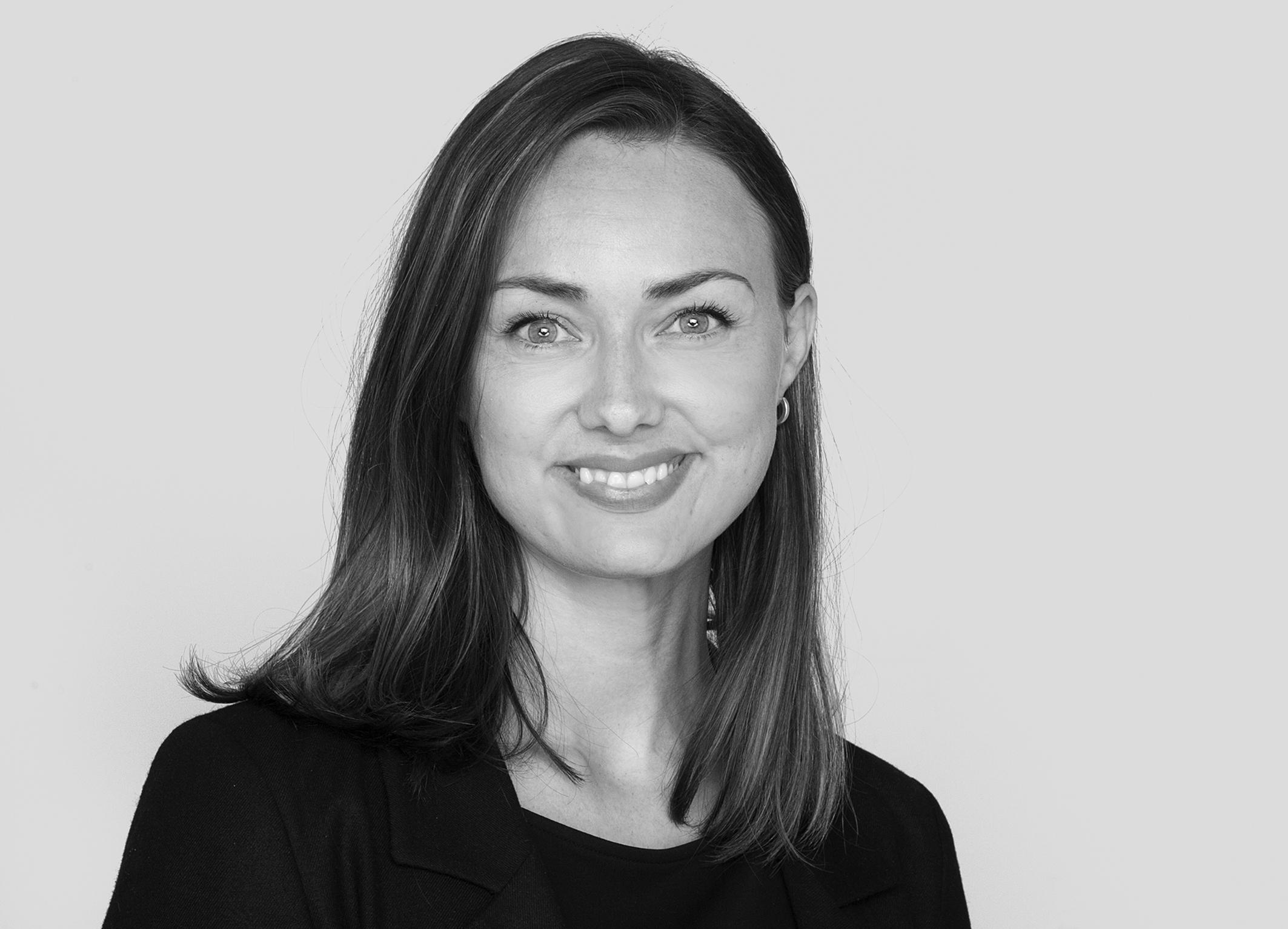 Ida Tungehaug har fått advokatbevilling