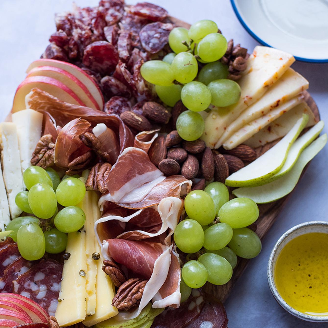 Slovinské delikatesy
