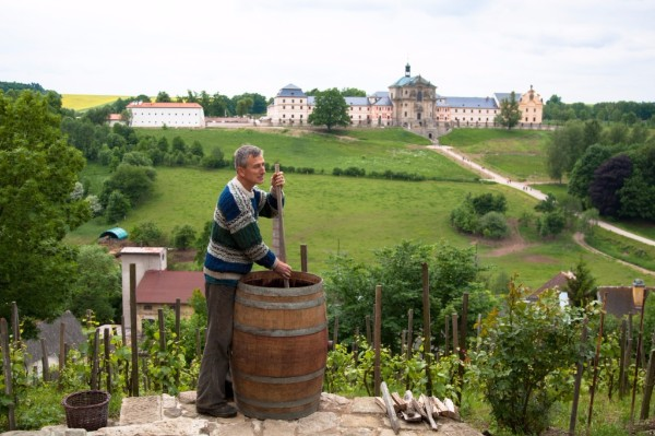 Vinné sklepy Kutná Hora