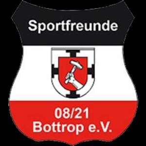 Sportfreunde 08/21