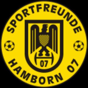 Sportfreunde Hamborn 07