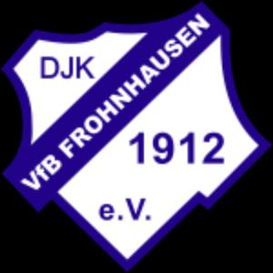 VFB Frohnhausen 1912