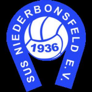 SUS Niederbonsfeld 1936