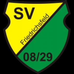Spvg. 08/29 Friedrichsfeld