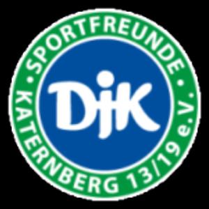 DJK Sportfreunde Katernberg