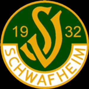SV Schwafheim 1932