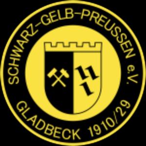 SG PREUßEN GLADBECK 1910/29