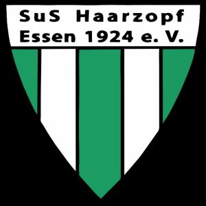 SUS Essen-Haarzopf 1924