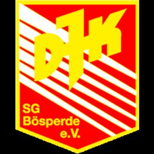 DJK SG Bösperde