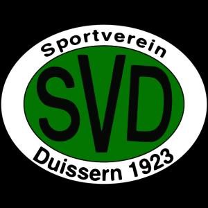 SV 1923 Duissern