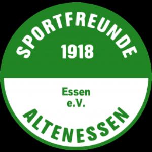 SF Essen-Altenessen 1918