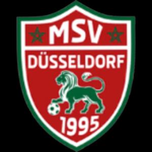MSV Düsseldorf 1995