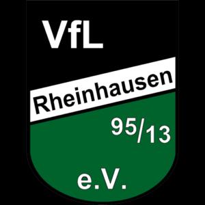 VFL Rheinhausen 95/13