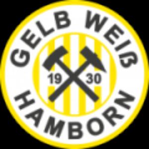 SV Gelb Weiß Hamborn 1930 e.V.