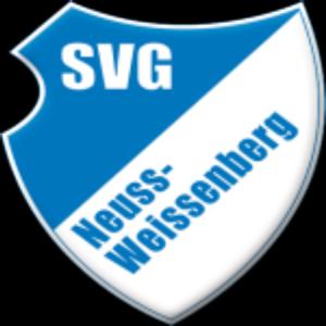 SVG Neuss-Weissenberg 1910