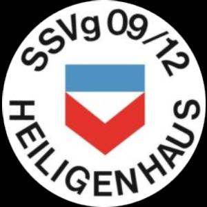 SSVg 09/12 Heiligenhaus