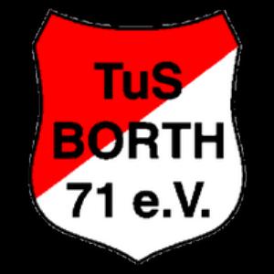 TuS Borth 71