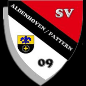 Spvg. Aldenhoven/Pattern 09
