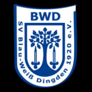 SV Blau-Weiß Dingden 1920