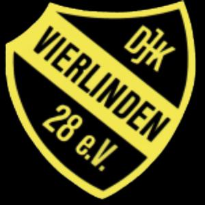 DJK 1928 Vierlinden
