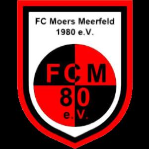 FC Moers-Meerfeld 1980