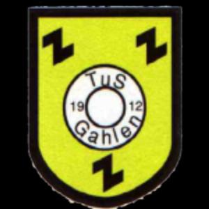 TuS Gahlen 1912