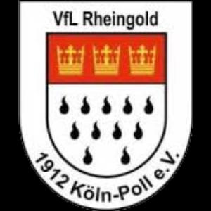 VfL Rheingold Köln-Poll 1912