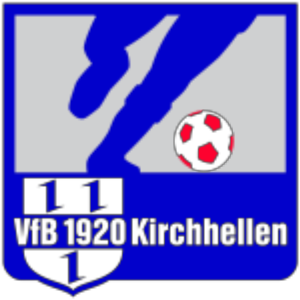 VFB KIRCHHELLEN 1920