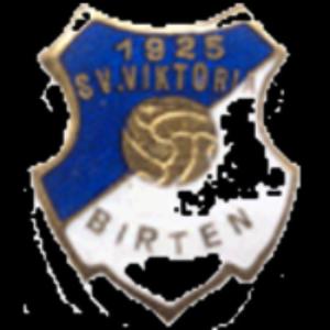 """SV """"Viktoria"""" Birten 1925"""