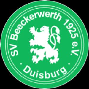 SV Beeckerwerth 1925