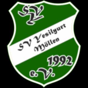 SV Yesilyurt 1992 Möllen