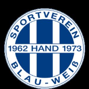 SV Blau-Weiß Hand e.V.