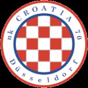NK Croatia 70