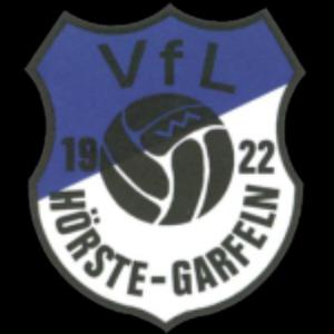 Vfl Hörste-Garfeln 1922