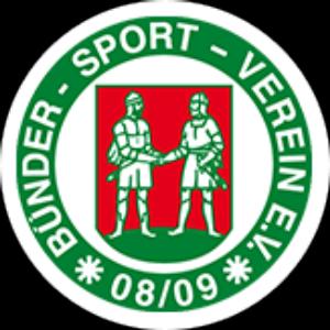 Bünder SV 08/09