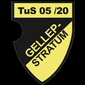 TuS Gellep-Stratum 05/20