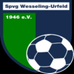 Spvg. Wesseling-Urfeld 1946
