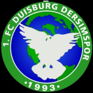 1.FC Duisburg Dersimspor E.V.