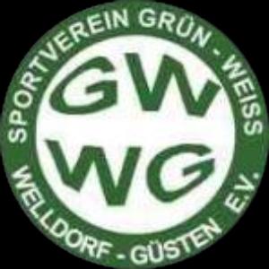 SV Grün-Weiß Welldorf-Güsten