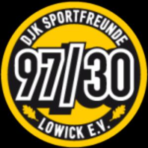 DJK Sportfreunde 97/30 Lowick
