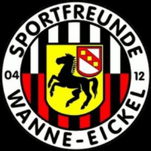 Sportfreunde Wanne-Eickel 04/12 e.V.