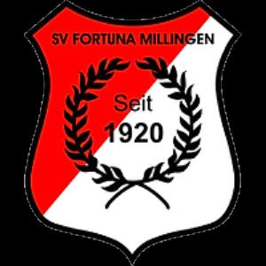 SV Fortuna Millingen 1920
