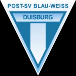 Post SV Blau-Weiß Duisburg
