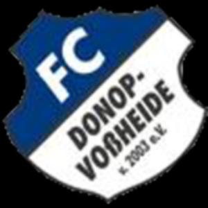 FC Donop/Voßheide