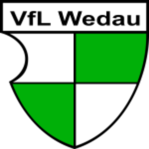 VFL Wedau 1918