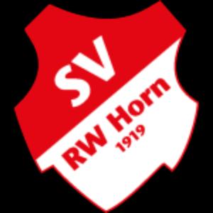 SV RW Horn