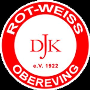 DJK RW Obereving