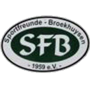 Sportfreunde Broekhuysen 1959