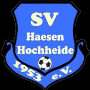 SV Haesen/Hochheide 1953