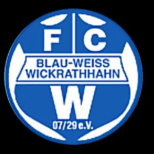 FC Blau-Weiß Wickrathhahn